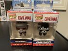 Funko Pop Crossbones Vinyl Figures 14