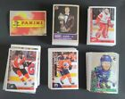 2018-19 Panini NHL Stickers Collection Hockey Cards 6