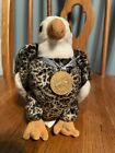 Ty Valor The Eagle Ty Store Exclusive Beanie Baby Mint With Mint Tag