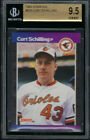 Curt Schilling Cards, Rookie Card and Autographed Memorabilia Guide 15