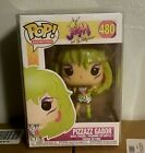 Funko Pop Jem and the Holograms Figures 8