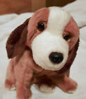 TY BEANIE BABIES  DOG   HOLMES-BEANIE OF THE MONTH  February