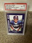 Ken Griffey Jr. Minor League and Pre-Rookie Card Guide 37