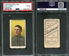 Nap Lajoie Baseball Cards and Autograph Buying Guide 31