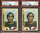1978 Topps Football Cards 21