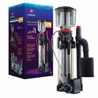 Coralife Super Skimmer 125 with Pump Can use in Sump or Hang on Aquarium