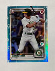 2020 Bowman Draft 1st Edition Baseball Cards 18