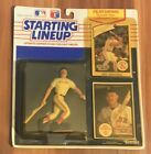 Starting Lineup 1990 MLB Mike Greenwell Figure Card Rookie Boston Red Sox 060