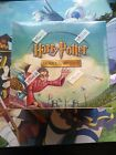 Harry Potter WOTC TCG Quidditch Cup Sealed Booster Box 2001 New From Case