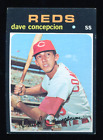 Dave Concepcion Cards, Rookie Cards and Autographed Memorabilia Guide 18