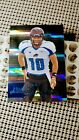 2014 Flair Showcase Football Cards 23