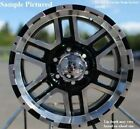 4 Wheels for 17 Inch FORD F 150 1997 1998 1999 2000 2001 2002 2003 Rims