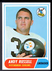 Top 10 Football Rookie Cards of the 1960s 22