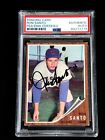 Ron Santo Cards, Rookie Card and Autographed Memorabilia Guide 31