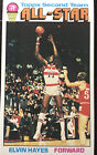 Elvin Hayes Rookie Cards Guide and Checklist  7