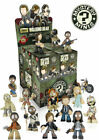 Funko Mystery Minis : The Walking Dead Series 4 Blind Box Sealed Case #7242