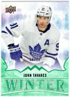 2019 Upper Deck Singles Day Winter Cards 24