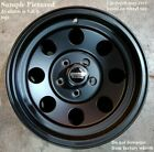 Wheels Rims 16 Inch for FORD F 150 HERITAGE LINCOLN BLACKWOOD NAVIGATOR 2312