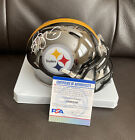 Jerome Bettis Cards, Rookie Cards and Autographed Memorabilia Guide 70