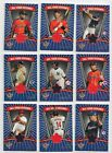 2005 Topps Updates and Highlights Baseball Cards 6