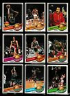 1979-80 Topps Basketball Cards 15