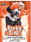 2009-10 Stanley Cup Cards: Philadelphia Flyers 42