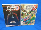 2016 Upper Deck Captain America 75th Anniversary Trading Cards 27