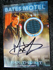 2016 Breygent Bates Motel Season 1 and 2 Comic Con Special Edition Trading Cards 15
