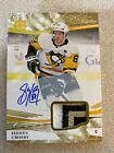 2017-18 Ultimate Collection Hockey Cards 10