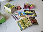 Garbage Pail Kids Flashback box - Topps Series 3 with extras