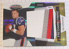 2010 10 ROB GRONKOWSKI CERTIFIED MIRROR GOLD 4 COLOR PATCH SERIAL # 25 RC ROOKIE