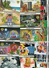 2015 Topps Garbage Pail Kids 30th Anniversary Trading Cards 13