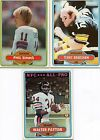 1986 Topps Football Cards 12