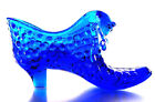 Fenton Hobnail Vintage Cat Head Slippers 5 shoes 5 colors one price