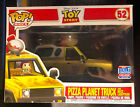 Funko Pop! Toy Story Disney Pixar Pizza Planet Truck #52 Fall 2018 Exclusive