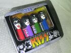 KISS PEZ LIMITED EDITION COLLECTOR TIN