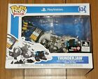 Funko Pop Games #634 Thunderjaw Horizon Zero Dawn Gamestop Exclusive