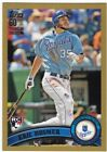 Eric Hosmer Rookie Cards Checklist and Guide 9