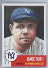 Cheap Vintage Babe Ruth Cards - 10 Cards for Under $50 32