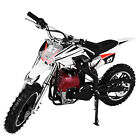 2021 4 STROKE 49cc GAS POCKET BIKE Mini MOTORCYCLE for kids and Teens Outdoor
