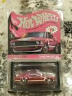 2020 Hot Wheels Convention RLC Pink Party Car 70 Mustang Boss 302
