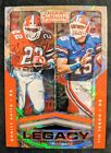 Tim Tebow Cards Rise After Another Dramatic Win 21