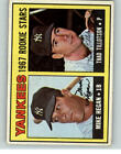 Yankee Greats Book from Topps Looks at 100 New York Yankees Baseball Cards 17
