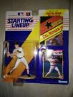 Starting Lineup Cal Ripken jr. 1992 action figure w/card and poster BRAND NEW