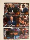 2016 Upper Deck Captain America Civil War Trading Cards 15