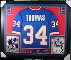 Thurman Thomas Cards, Rookie Cards and Autographed Memorabilia Guide 32