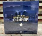 2020 Topps Now Los Angeles Dodgers World Series Champions Cards and Collaborations Guide 18