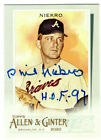 Phil Niekro Cards, Rookie Card and Autographed Memorabilia Guide 30