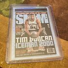 Tim Duncan Rookie Cards and Autograph Memorabilia Guide  13