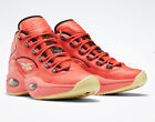REEBOK QUESTION MID HOT ONES MENS BASKETBALL SNEAKERS GV7093 ALL SIZES